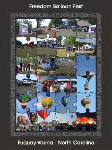 Freedom Balloon Fest 2016